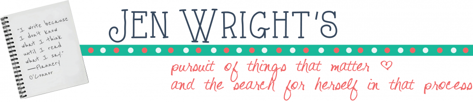 Jen Wright